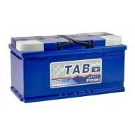 TAB Polar Blue 92 Ач