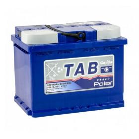 Аккумулятор TAB Polar Blue 60 Ач