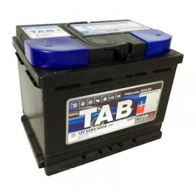 Аккумулятор TAB Polar S 60 Ач