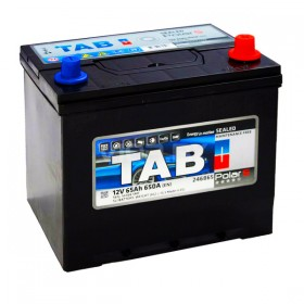 Аккумулятор TAB Polar Asia 65 Ач