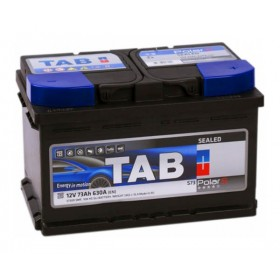 Аккумулятор TAB Polar S 73 Ач