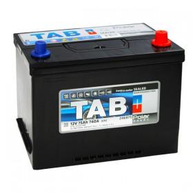 Аккумулятор TAB Polar Asia 75 Ач