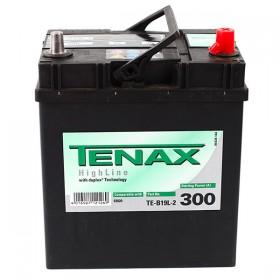Аккумулятор TENAX 35 А/ч HighLine Asia