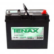 TENAX 45 А/ч HighLine Asia (прямая)