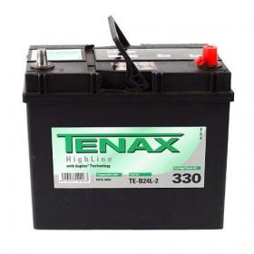 Аккумулятор TENAX 45 А/ч HighLine Asia