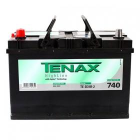 Аккумулятор TENAX 91 А/ч HighLine Asia