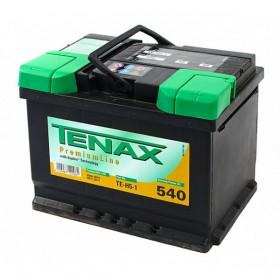 Аккумулятор TENAX 60 А/ч Premium Line Low (о.п)