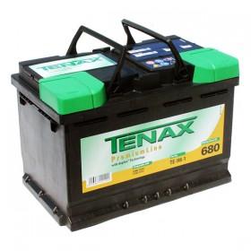Аккумулятор TENAX 74 А/ч Premium Line (о.п)