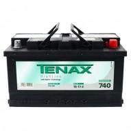 TENAX 80 А/ч HighLine (о.п)