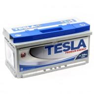 TESLA PREMIUM ENERGY 100 А/ч низкая (о.п.)