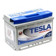 TESLA PREMIUM ENERGY 75 А/ч (о.п.)