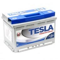 TESLA PREMIUM ENERGY 75 А/ч (п.п.)