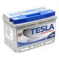 TESLA PREMIUM ENERGY 80 А/ч (о.п.)