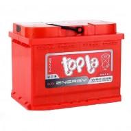 Topla Energy 60 Ач (обратная)