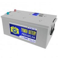 Tyumen Premium 230 А/ч (Тюмень Премиум 230) о.п.