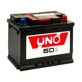 Аккумулятор UNO 60 А/ч