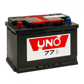 Аккумулятор UNO 77 А/ч