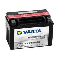 VARTA AGM YTX9-4/YTX9-BS (508 012 008 A514) 8 Ач