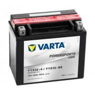 VARTA AGM YTX12-4/YTX12-BS (510 012 009 A514) 10 Ач