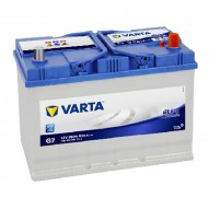 VARTA 95 А/ч Blue Dynamic G7 Asia (о.п)
