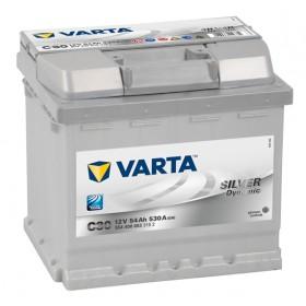 Аккумулятор VARTA 54 А/ч Silver Dynamic C30 (о.п)