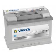 VARTA 77 А/ч Silver Dynamic E44 (о.п)