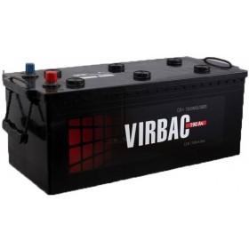 Аккумуляторная батарея для грузового авто VIRBAC 190 А/ч