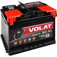 VOLAT 60 А/ч (обратная)