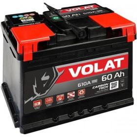 Аккумулятор VOLAT 60 А/ч