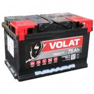 VOLAT 75 А/ч (обратная)