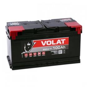 Аккумулятор VOLAT 100 А/ч