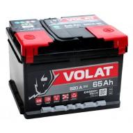 VOLAT 65 А/ч (обратная)