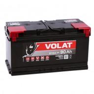 VOLAT 90 А/ч (обратная)