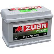 ZUBR 77 А/ч Premium низкий