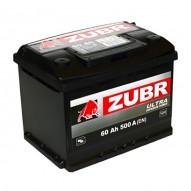 ZUBR 60 А/ч Ultra