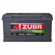 ZUBR 105 А/ч Premium