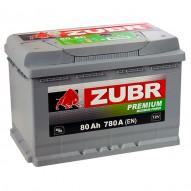 ZUBR 80 А/ч Premium
