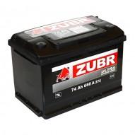ZUBR 74 А/ч Ultra