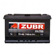 ZUBR 75 А/ч Ultra